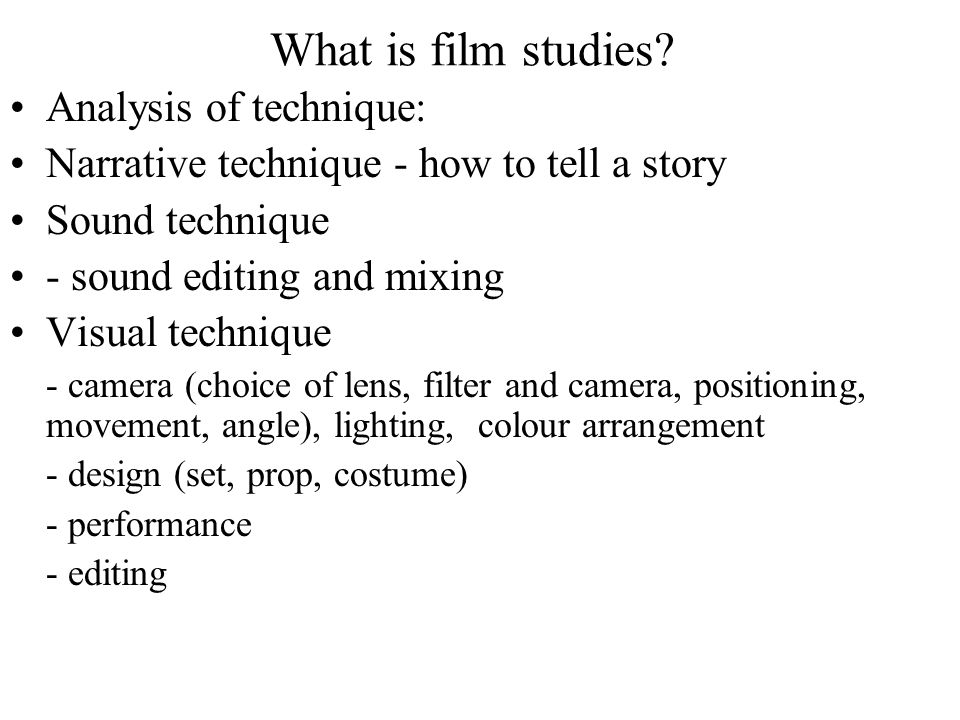 """film sound analysis Movie analysis by: ms swati  these are the words that begin the journey that is """"apocalypse now"""" we hear the sound of the  but which film have we seen."""