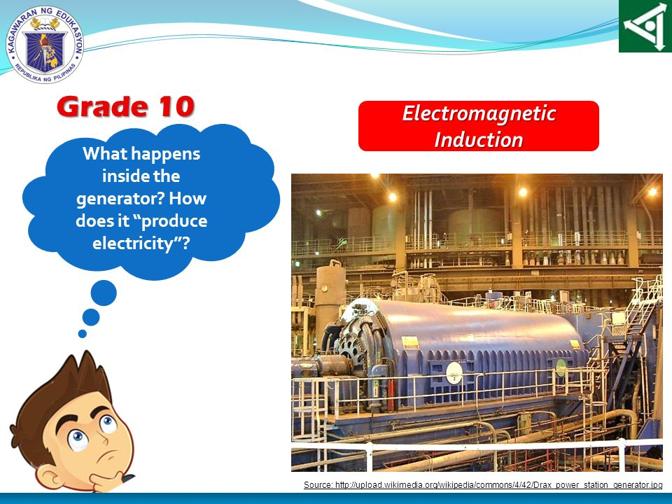 Grade 10 Electromagnetic Induction