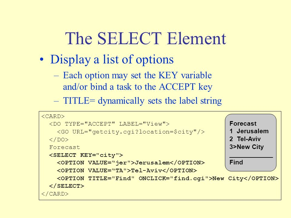 how to set select option value dynamically in jquery