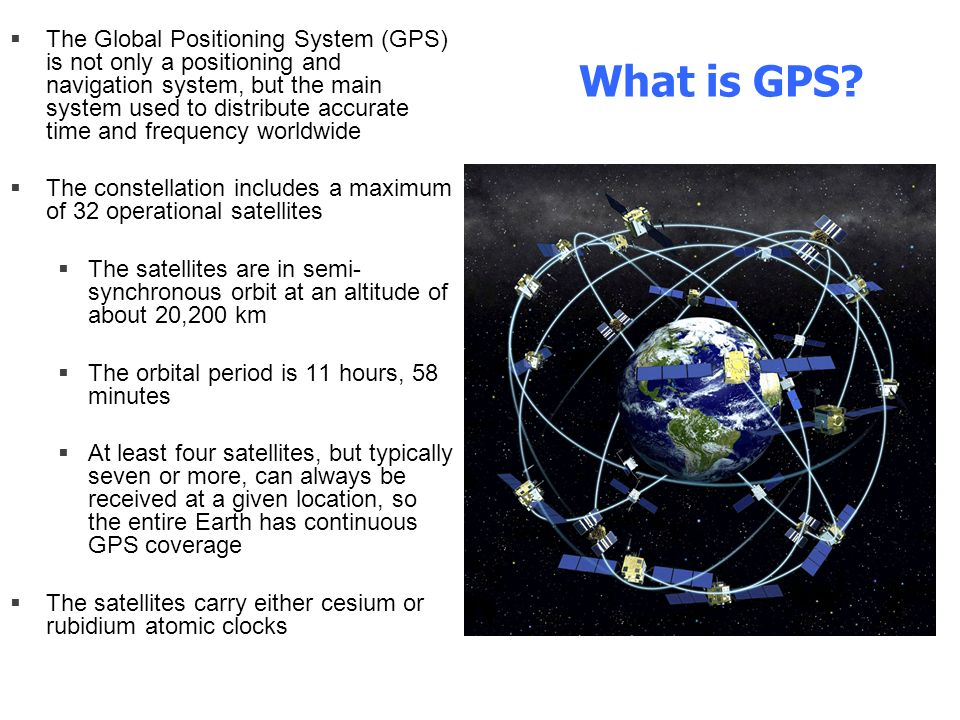 an essay on global positioning system or gps This unit provides an overview of the global positioning system including a  description of the  explain how a gps receiver computes position and time from  gps signals describe the major  essay and short answer questions essay.