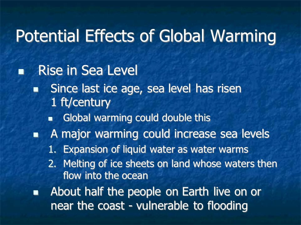 evaluating the effects of global warming in new york city Of the global l5° celsius warming target new york york city with the paris climate agreement with the global movement to limit its worst effects.