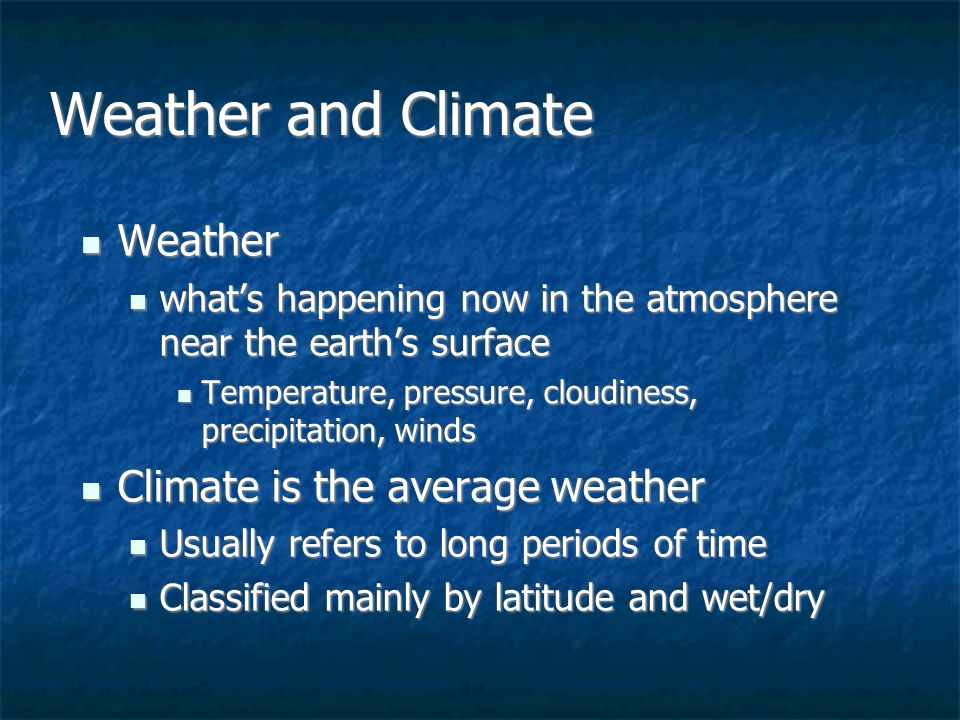 how to draw climate and weather