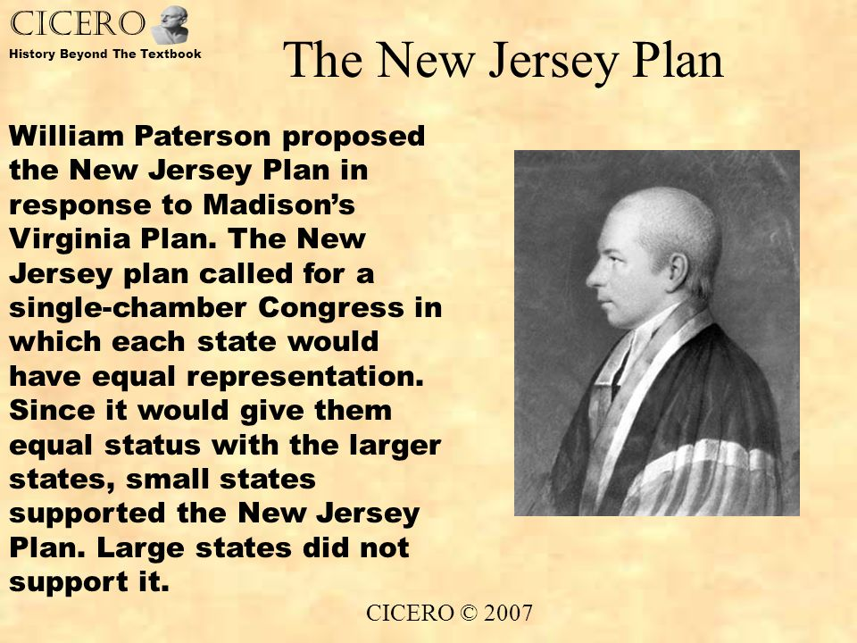 The Constitutional Convention - ppt download