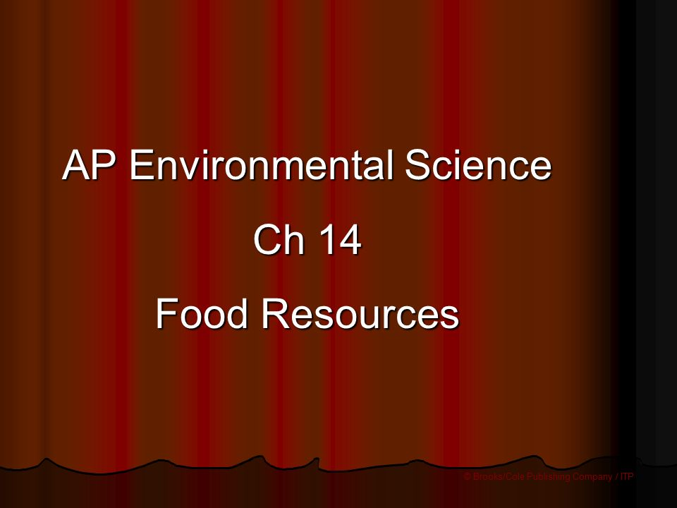 ap environmental science practice essays