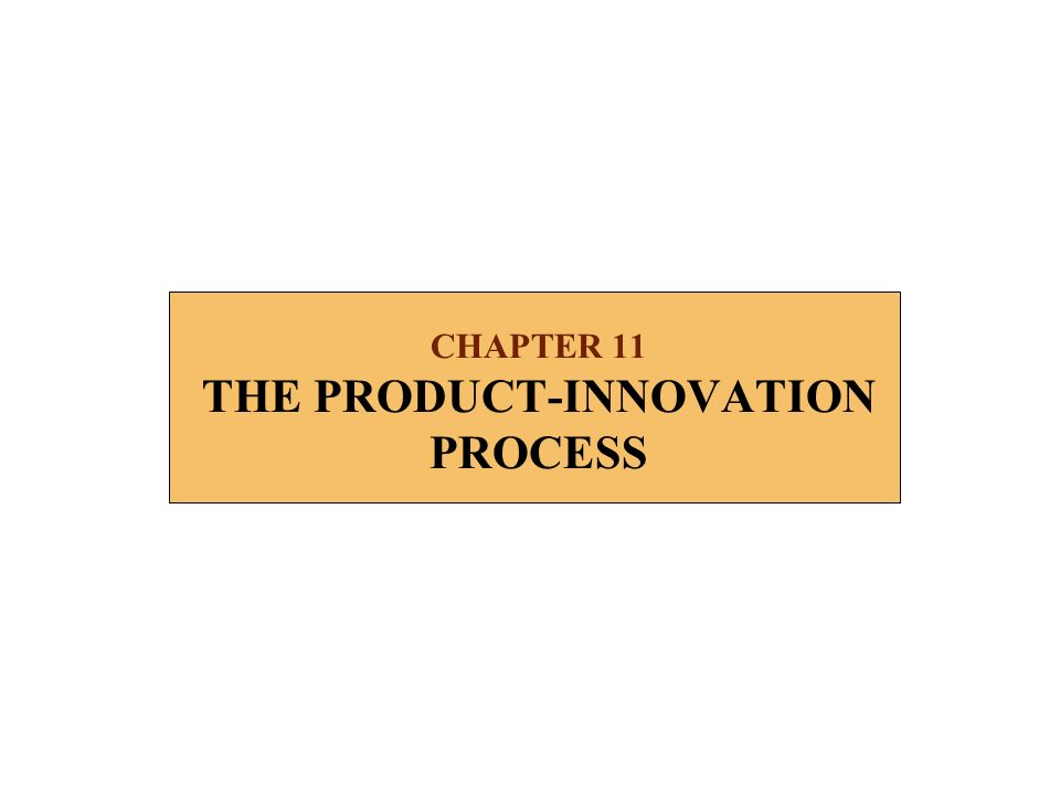 the product innovation process Innovation practice contributes to economic development by fostering the development of new markets and the improvement of existing markets this study aimed to identify the innovations in the flat knitting industry that occurred between 2008 and 2011.