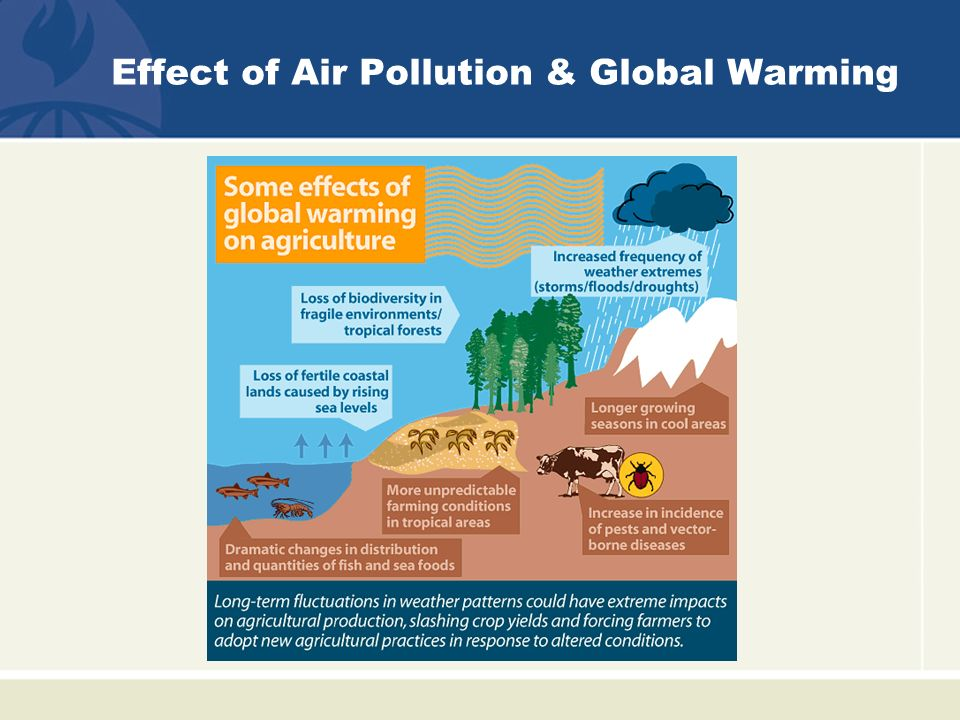 Air Pollution & health effects - ppt video online download