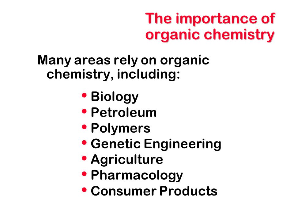 essay on importance of chemistry in agriculture This article is written like a personal reflection or opinion essay that states  agriculture education in  to understand the importance of agriculture in .