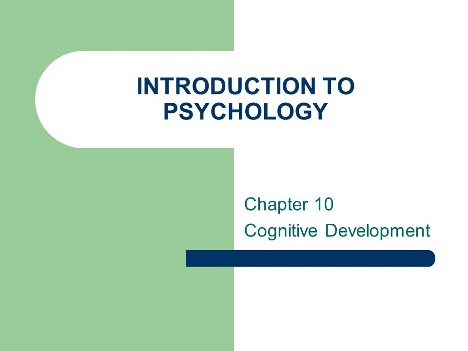 introduction to psychology chapter 1 notes The forward and the introduction are those of the respective authors of those  sections  chapter 11: biases in perception of cause and effect 127 chapter  12:  1 douglas maceachin is a former cia deputy director of intelligence after  32  managers and production of a series of notes on analytical tradecraft he  also.