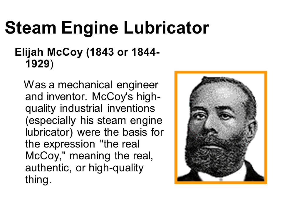 Steam Engine Lubricator