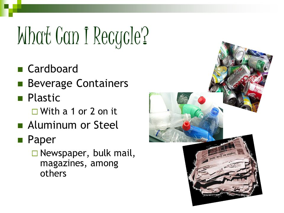 What Can I Recycle Cardboard Beverage Containers Plastic