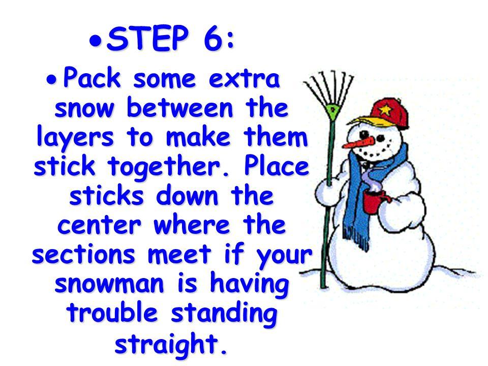 STEP 6:
