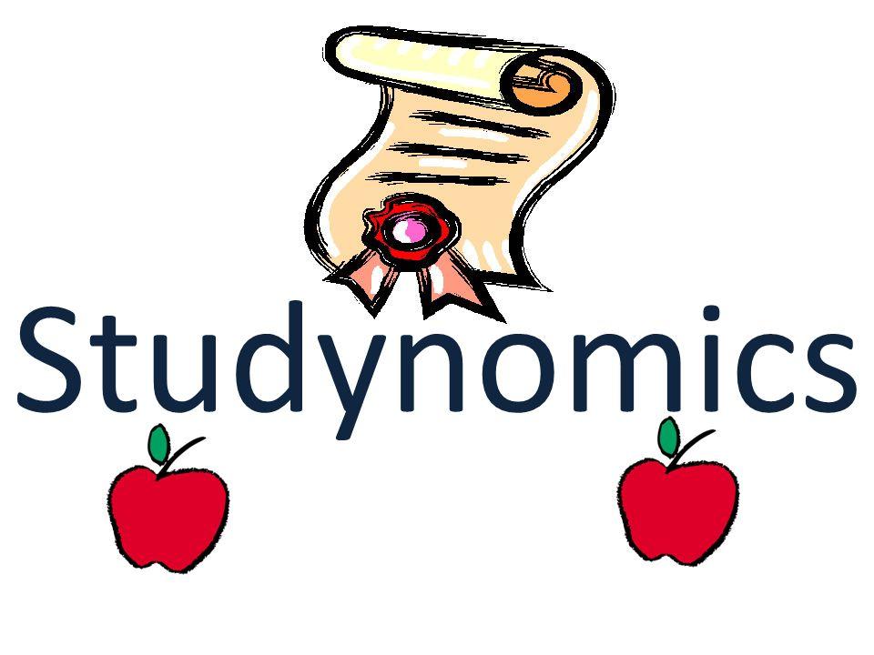 Studynomics