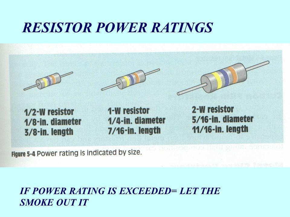 Chapter 5 Resistors Ppt Video Online Download