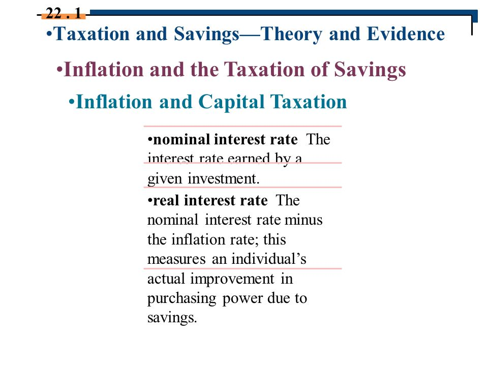 interest rate inflation earnings and the Fixed-income investments as a whole are extremely sensitive to inflation, but there are some categories of fixed-income investments that offer more shelter from inflation than others.