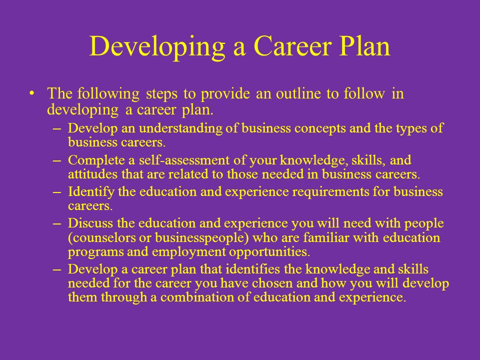 business the career i have chosen In regards to the entry-level job market, a business major may well be the most marketable undergraduate degree available at once fashioning broad but highly pertinent set of skills and.