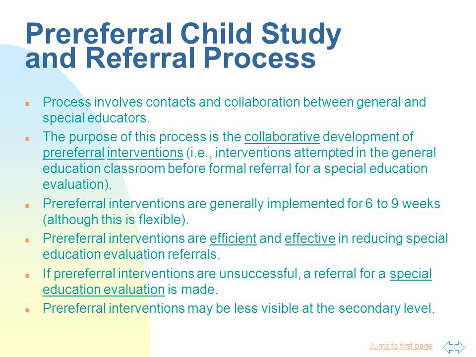 a discussion on special assistence to students with disabilities One of the keys to achieving good outcomes when teaching students with intellectual  physical disabilities special ed: parent  and help them to be .