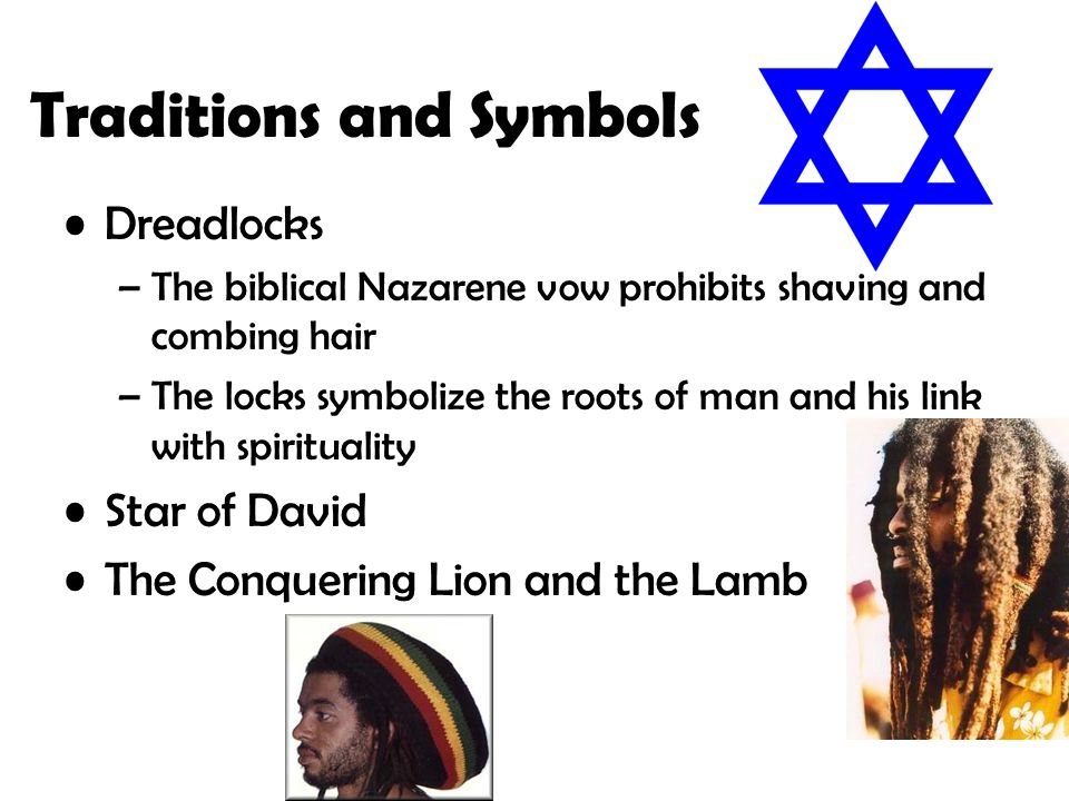 Traditions and Symbols