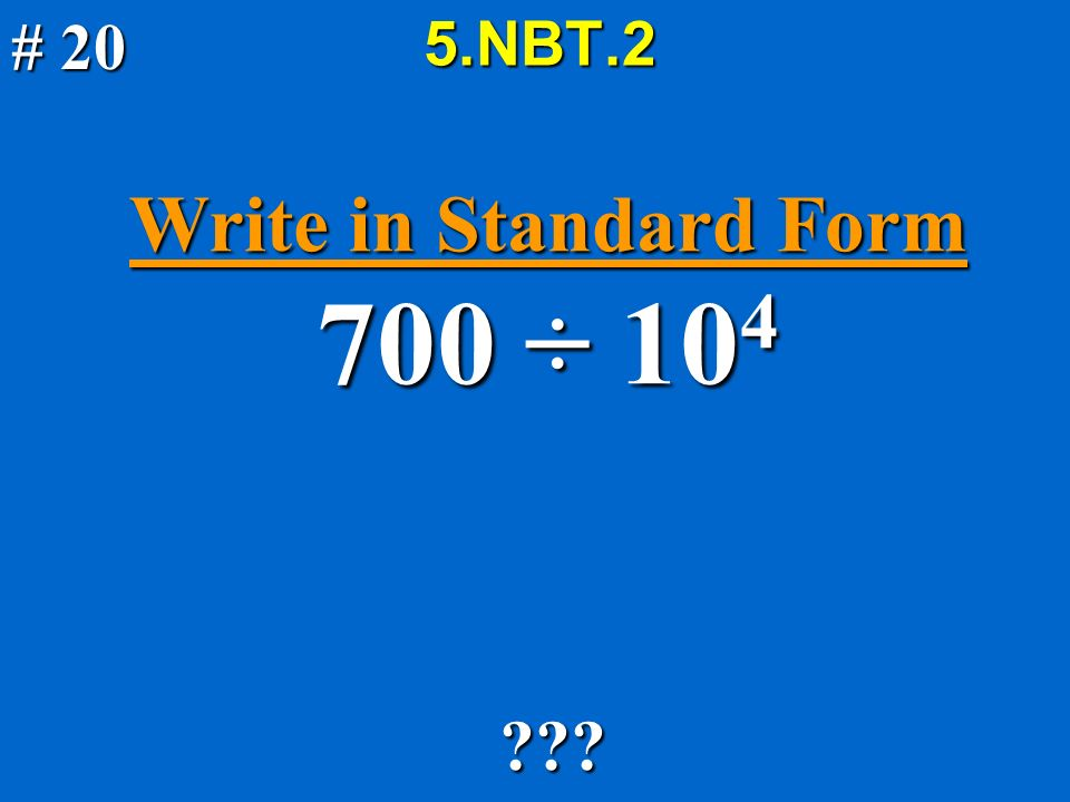 5th Grade Common Core Math - ppt video online download