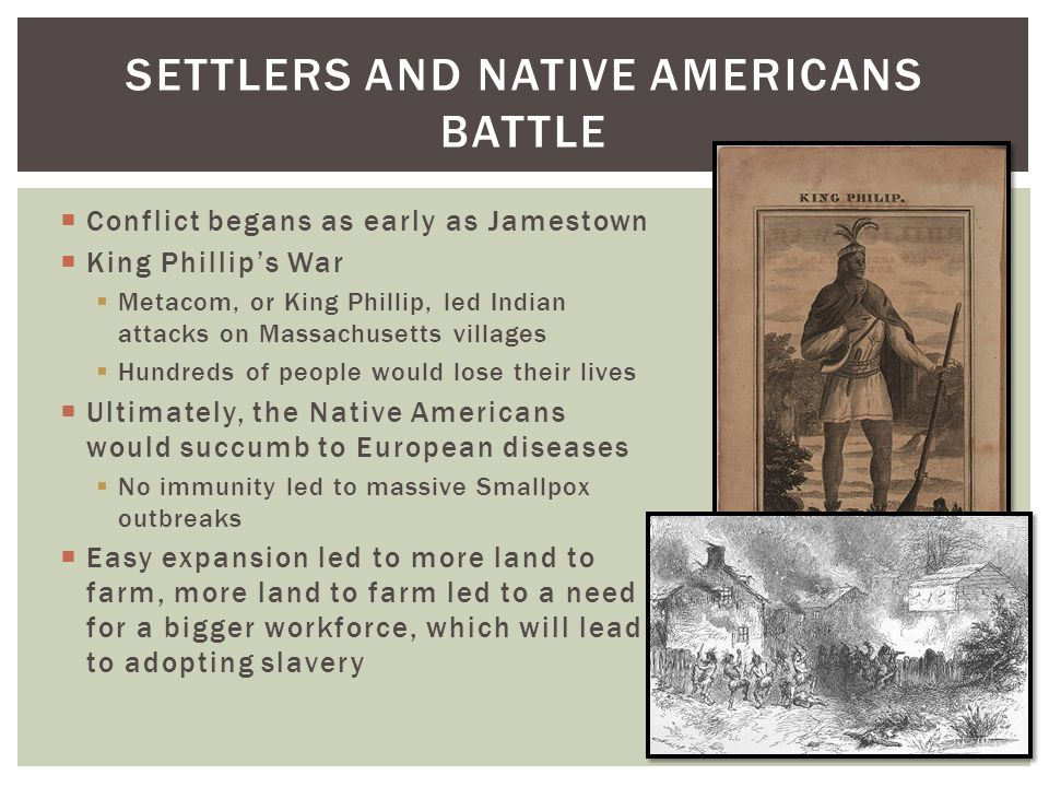 early settlers and native americans Early settlers and native americans essay early settlers and native americans the entire clash of two different cultures dates back all the way into the beginning of the early european arrival all the different countries in europe were all trying to find there own place in the new world by claiming the land for their country.