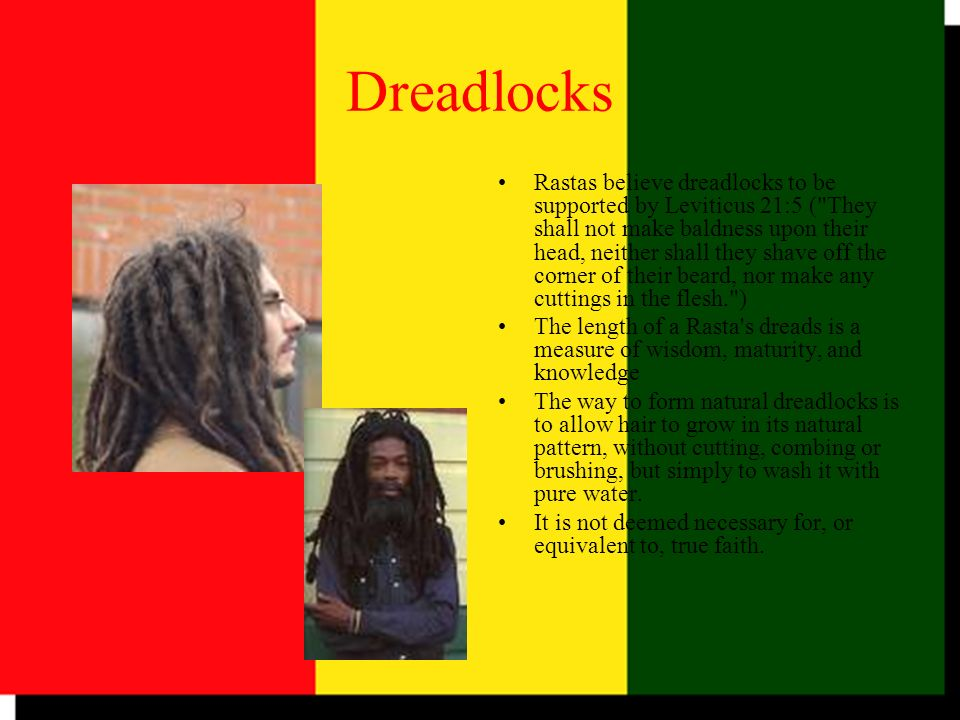 Dreadlocks