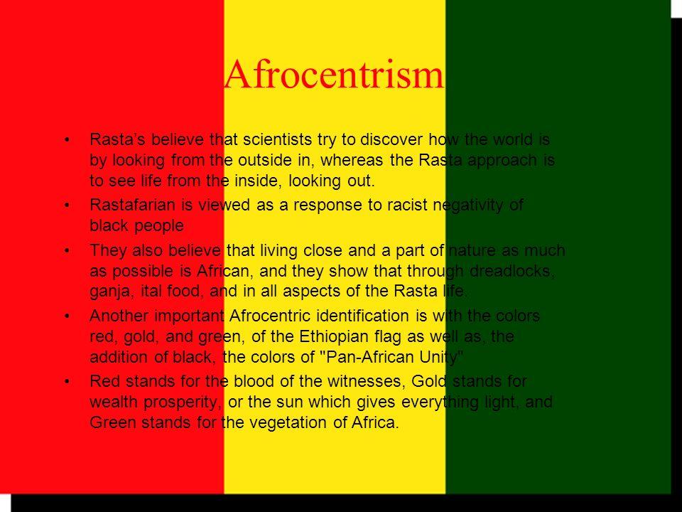 Afrocentrism
