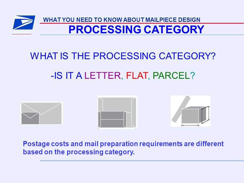 Dave Girard What You Need To Know About Mailpiece Design