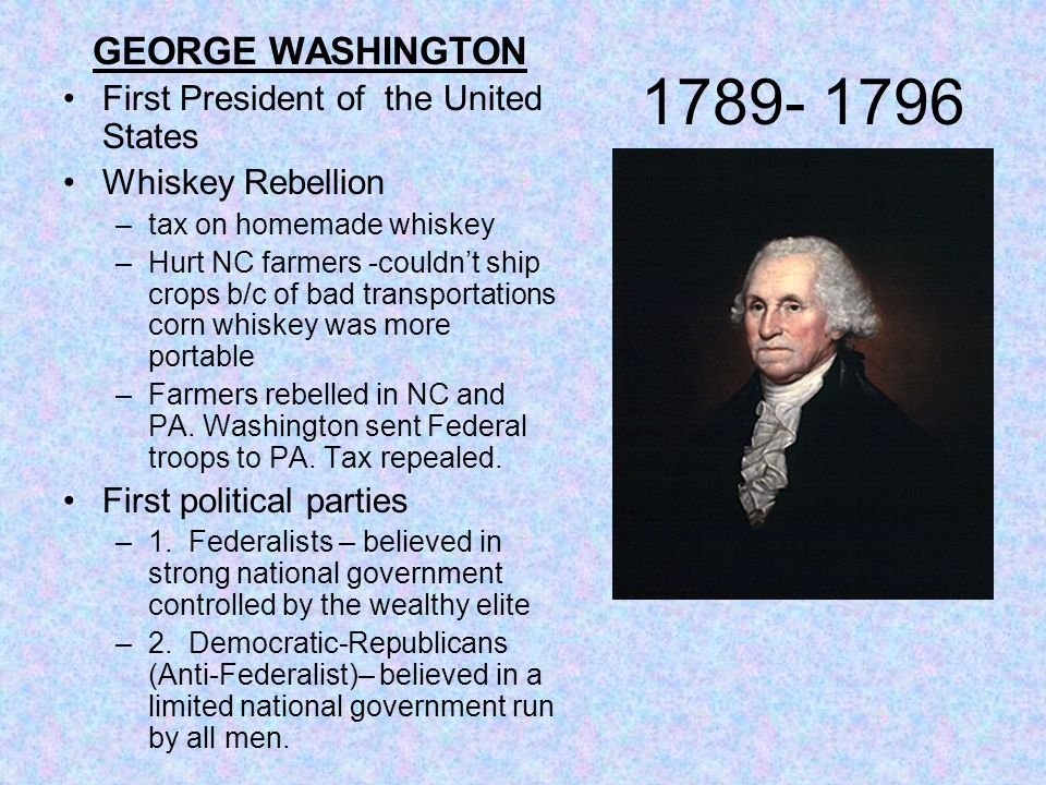 an analysis of george washingtons government in the united states of america He helped establish a firm government and were george washington's contributions to the united states washington's contributions to the united.