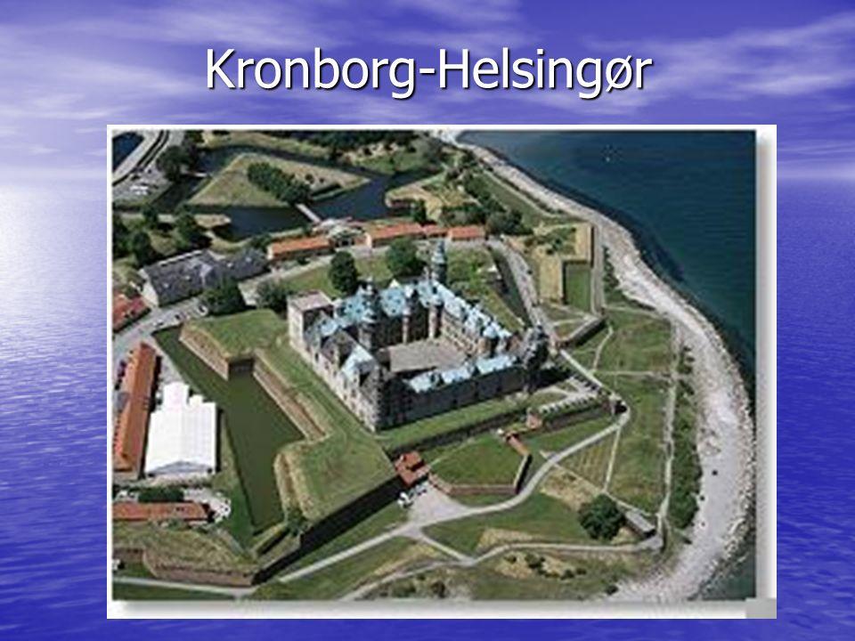 Kronborg-Helsingør