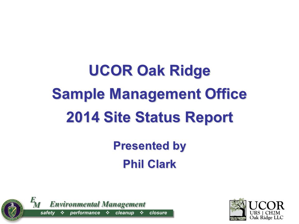 Sample Management Office - Ppt Download