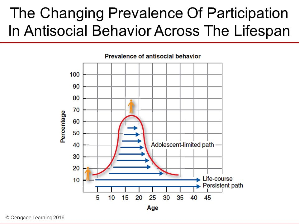 genetic epidemiology of antisocial behavior Antisocial personality disorder is a condition in which people show a pervasive disregard for the law and the rights of others people with antisocial personality disorder may tend to lie or steal and often fail to fulfill job or parenting responsibilities.