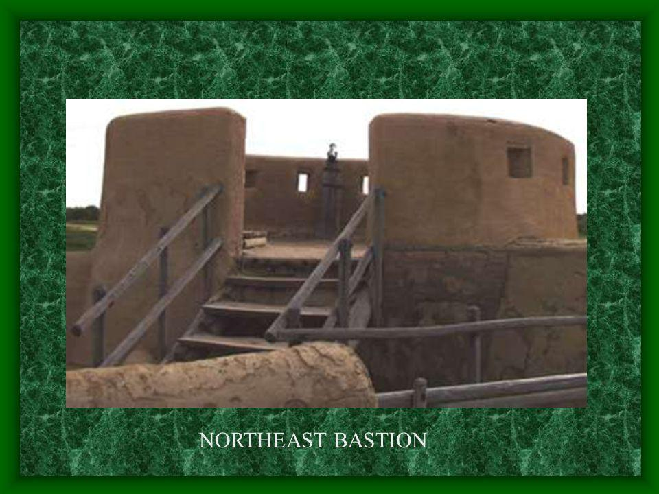 NORTHEAST BASTION