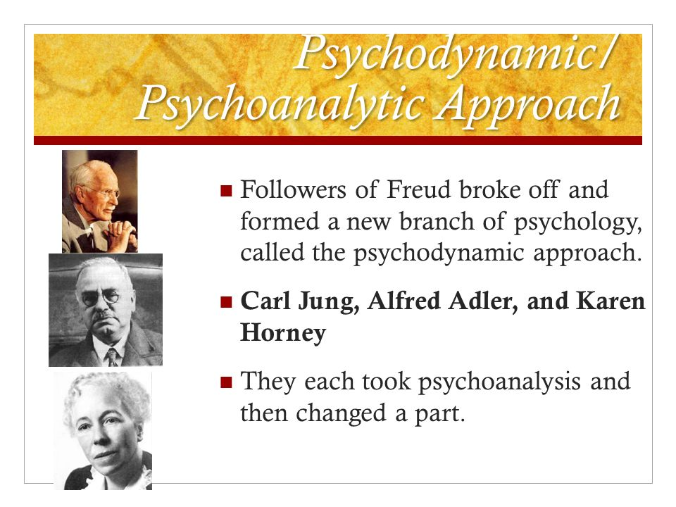 freud adler and jung founders of In on the history of the psycho-analytic movement, freud said that the munich   in the final three paragraphs of that paper, jung compared freud and adler as.