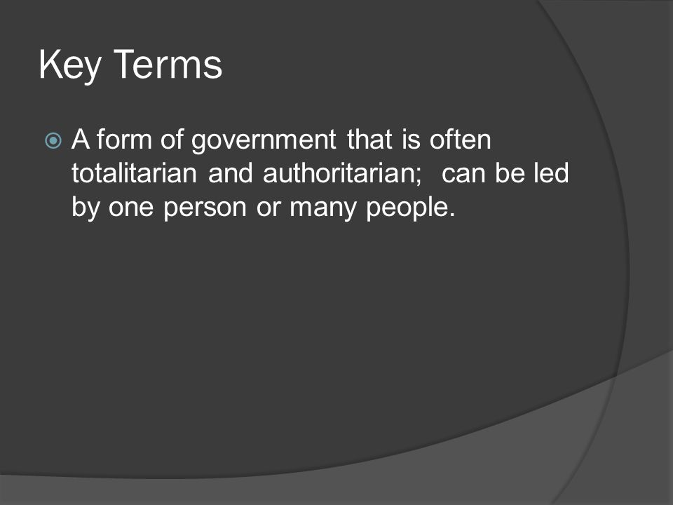 Principles of Government Review - ppt video online download