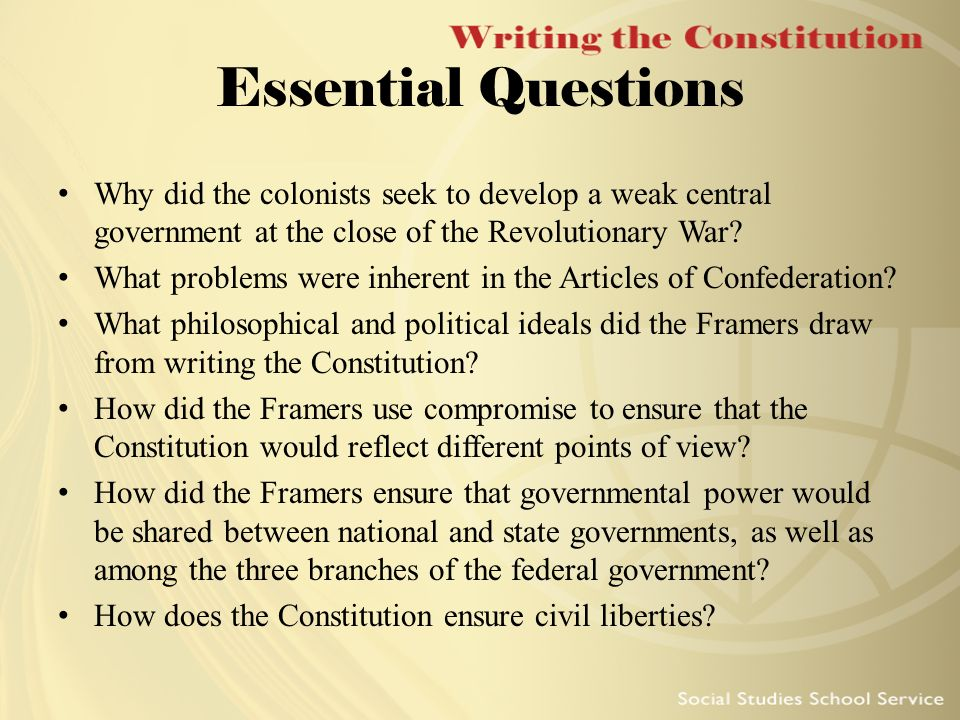 how the constitution reflects the history The founding fathers, us constitution  the staid portraits of george washington accurately reflect the it is the shortest inaugural address in history.