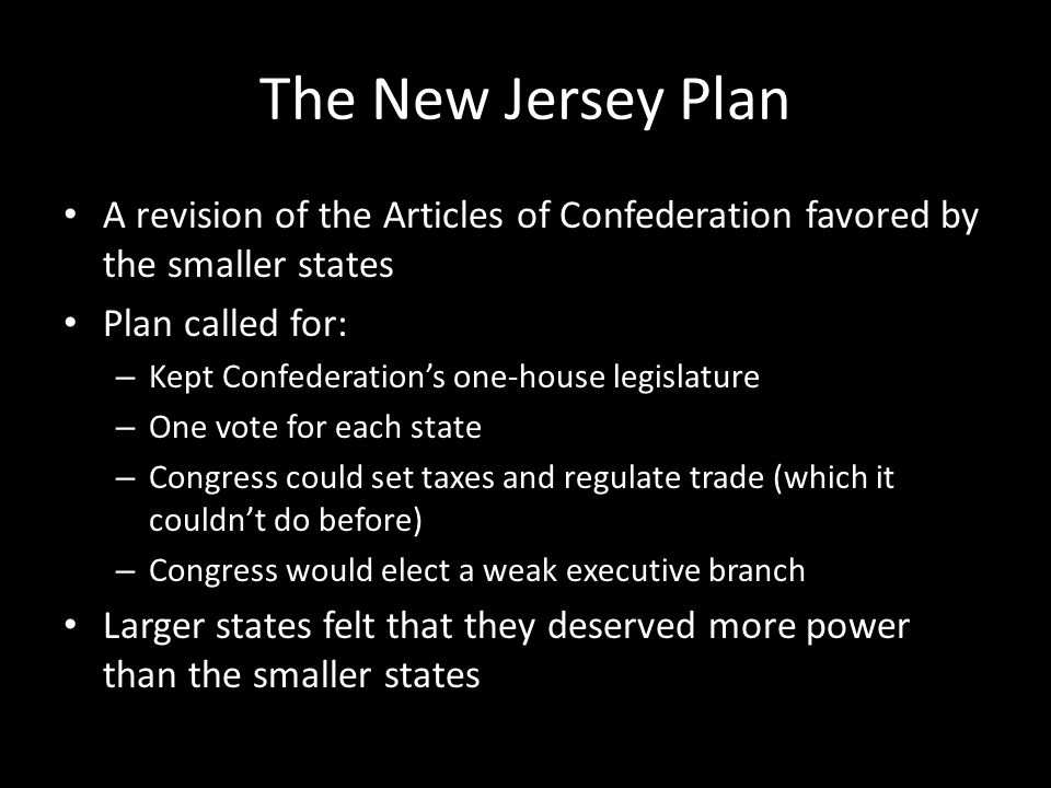The Articles of Confederation - ppt download