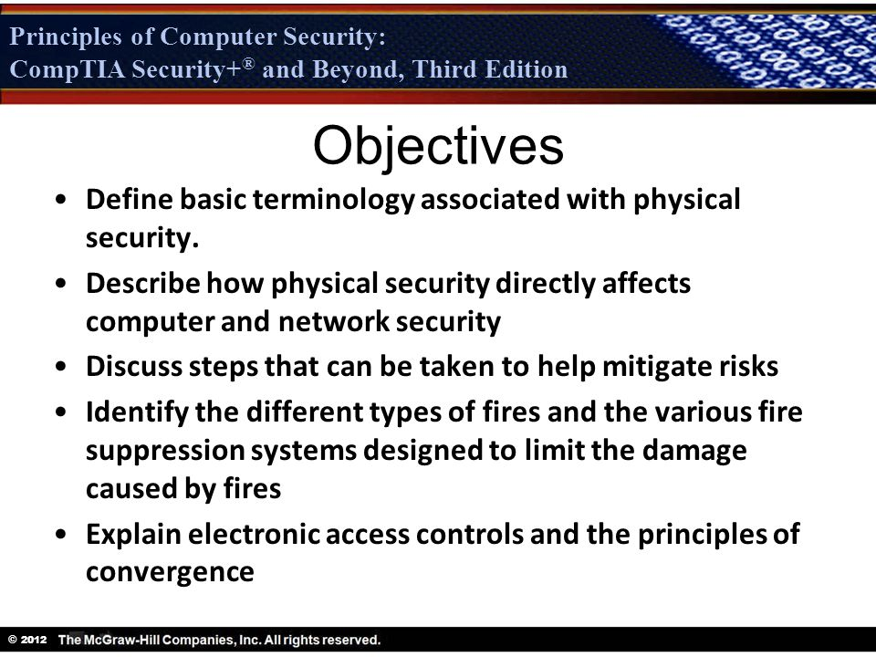 """physical security principles Attachment #2a university building fire safety and security  guiding principles and standards  please note current physical security """"system standards"""" (adopted by."""