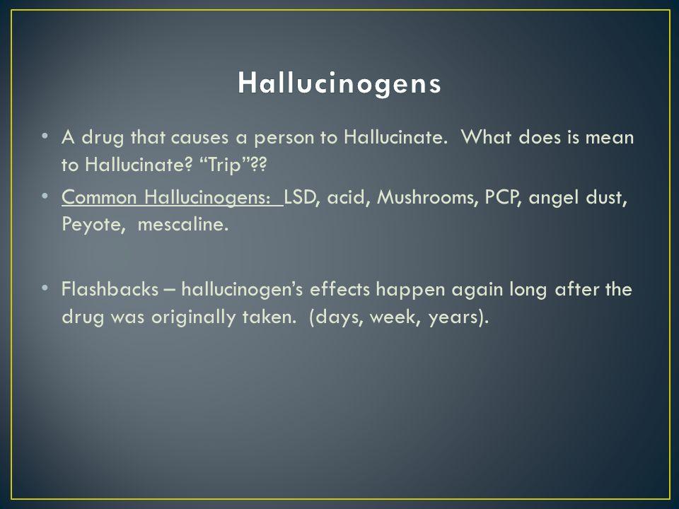 hallucinogens as medicine Essay about hallucinogen  hallucinogens as medicine 1 hallucinogens as medicine melody gambino psychology 101 hallucinogens as medicine.