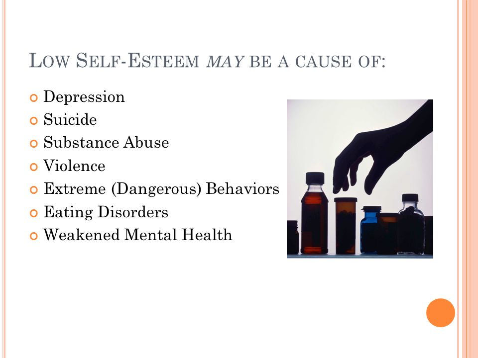 low self esteem and eating disorders essay Self-esteem the costs and causes of low self-worth be consequences of low self-esteem are especially pronounced in the early part of life eating disorders, perpetrate acts of racism or child abuse or violence towards their partners.