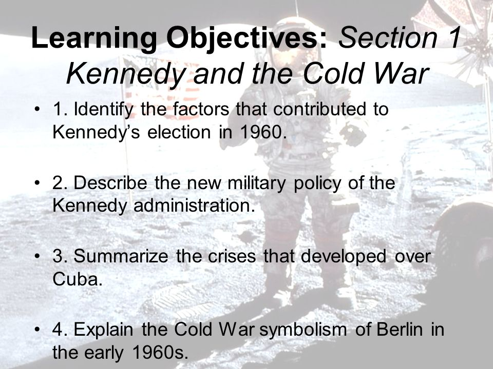 cold war objectives For codename panzers: cold war on the pc, a gamefaqs message board topic titled secret objectives.