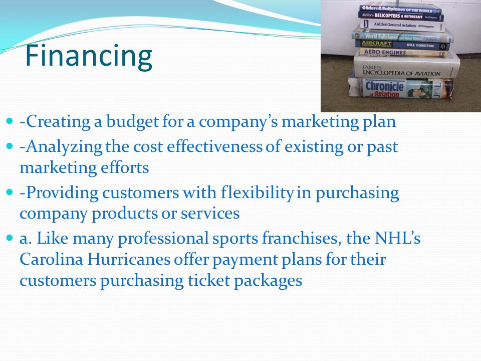 creating financing and marketing a business How to create a marketing funnel that generates sales (templates included)  if you're running a marketing services business, you might create content about.