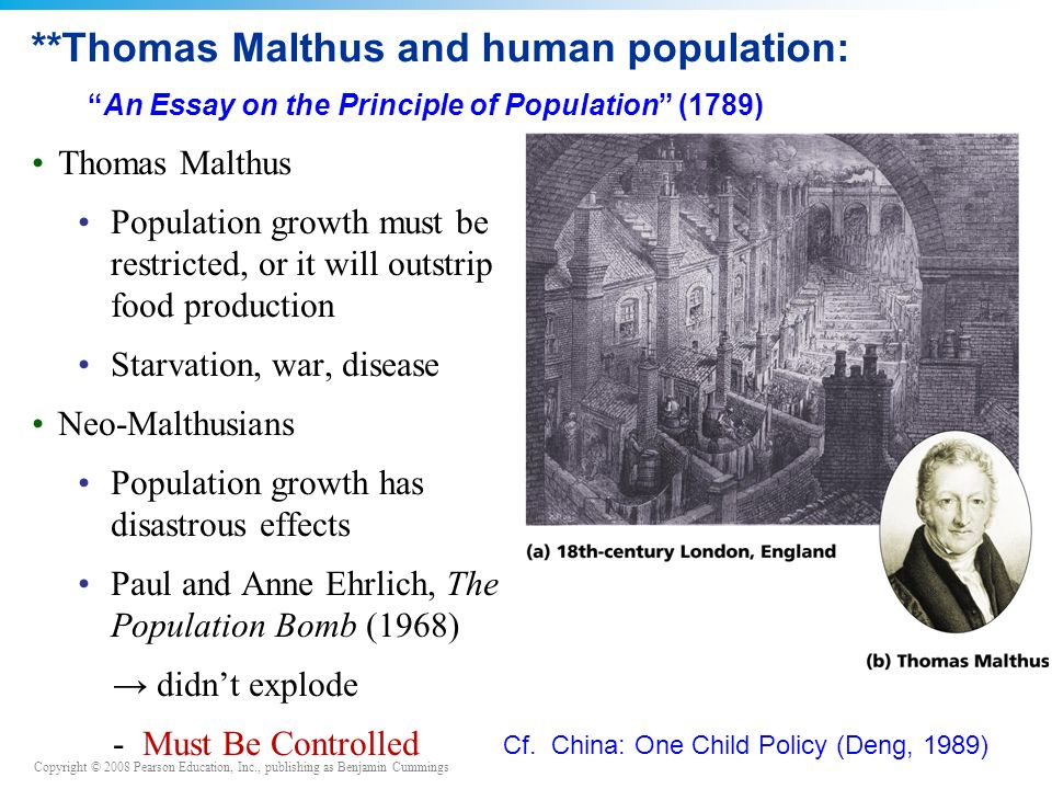 population as a human resource essay Human overpopulation (or population it also depends on how resources are managed and distributed throughout the population the resources to be considered when.