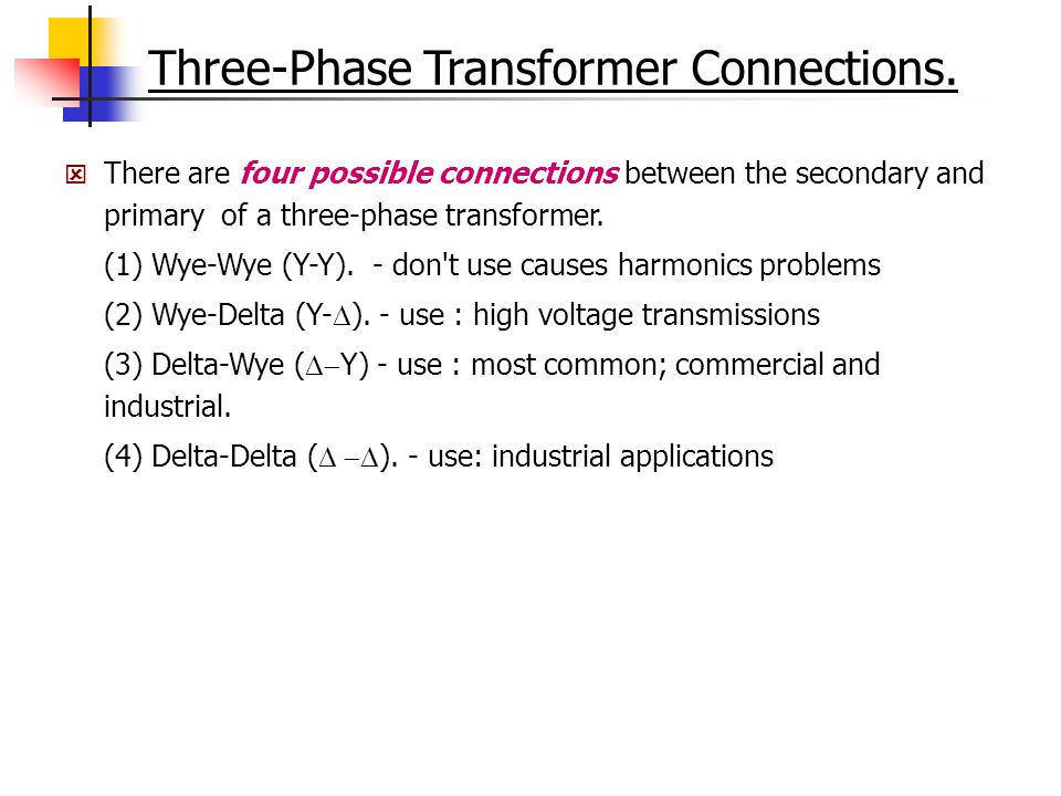1 6 real single-phase transformer