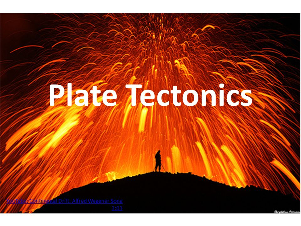continental drift theory and plate tectonic Plate tectonics n 1 (used with a sing verb) a theory that explains the global distribution of geological phenomena such as seismicity, volcanism, continental drift, and.