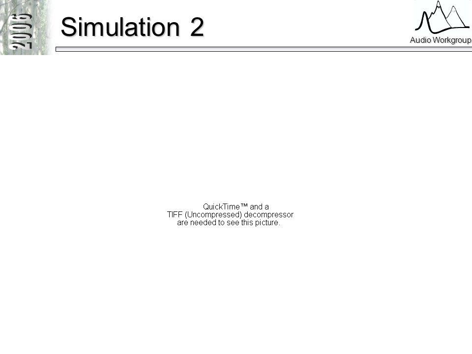 Simulation 2