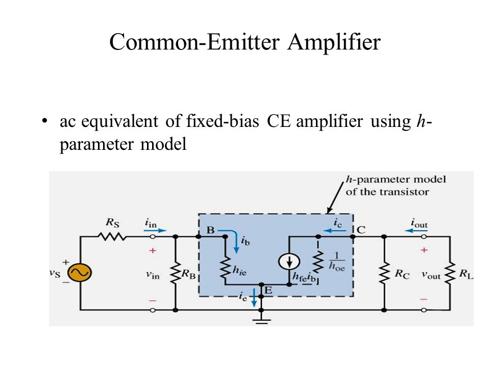 bjt common emitter amplifier 76 bjt common emitter amplifier to view this video please enable javascript,  and consider upgrading to a web browser that supports html5 video loading.