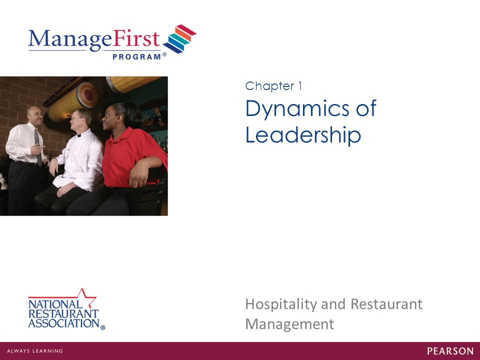 Dynamics of Leadership