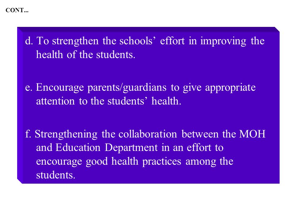 efforts of teachers in improving students Implications for positive social change include providing teachers with a tool to increase professional collaboration regarding student learning, knowledge of differentiated instruction, and practice of strategies for the purpose of improving student learning.
