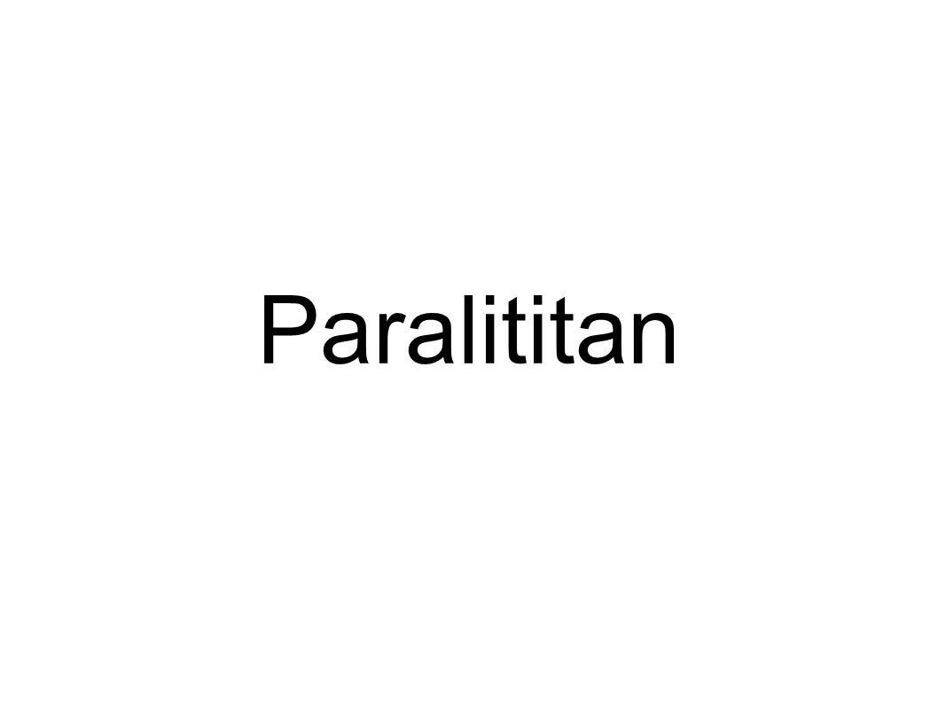 Paralititan