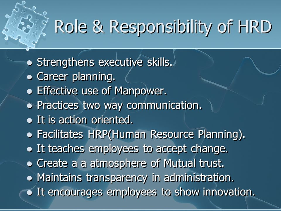 human resource development a concise introduction pdf