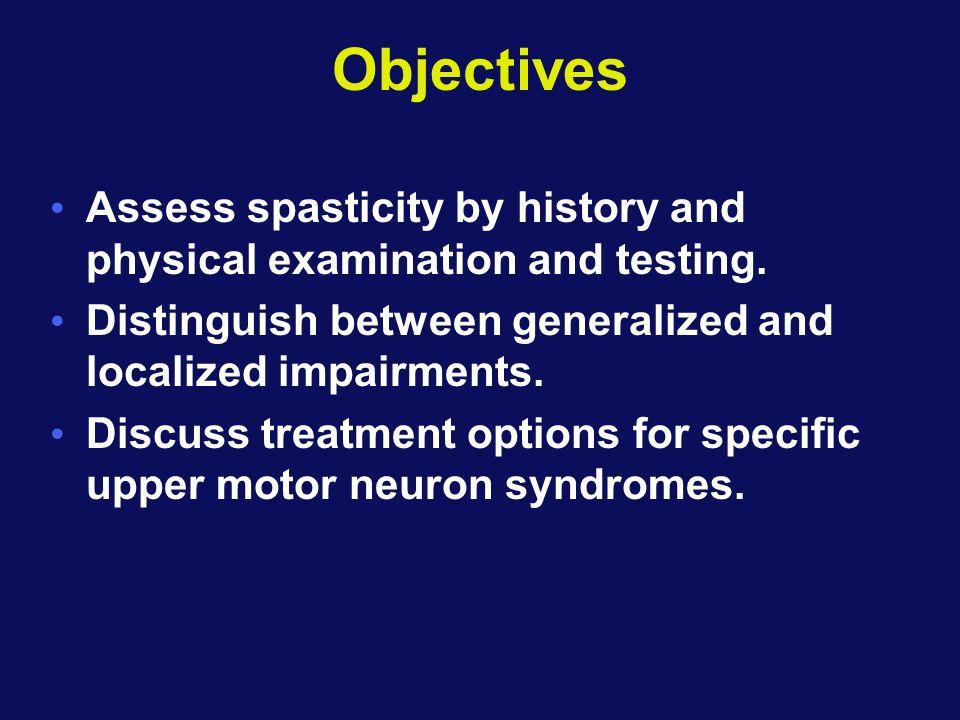 spasticity physical medicine and rehabilitation pdf